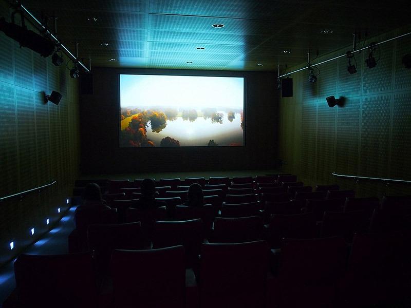 Screen Nits Cinema