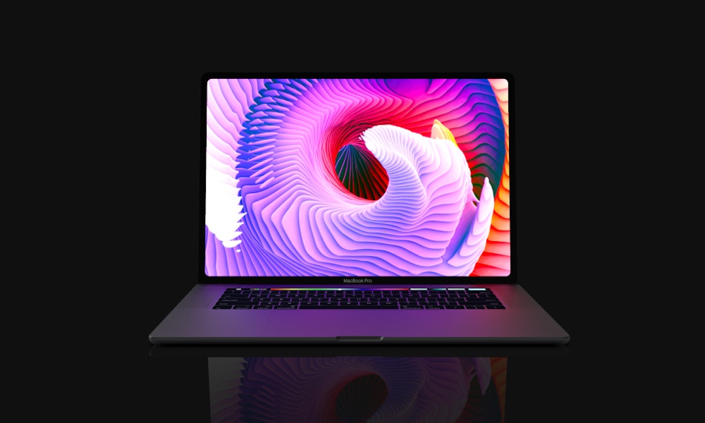 Registros EEC indicam que o MacBook Pro de 13 polegadas com o novo teclado mágico está chegando 1