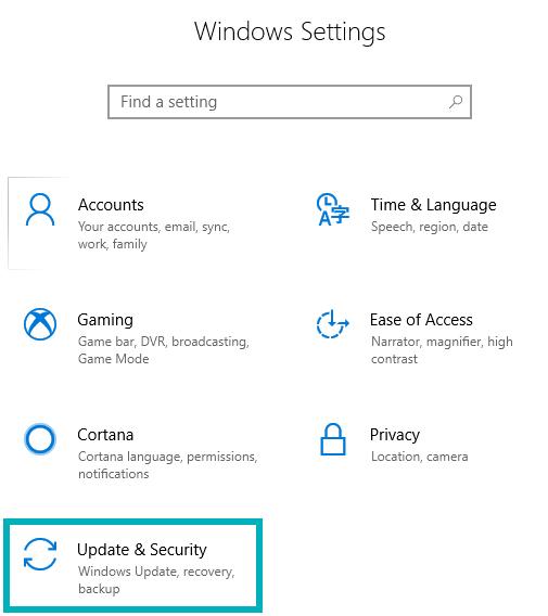Tendo a Internet lenta ligada Windows 10? Isto é o que você deve fazer. 2
