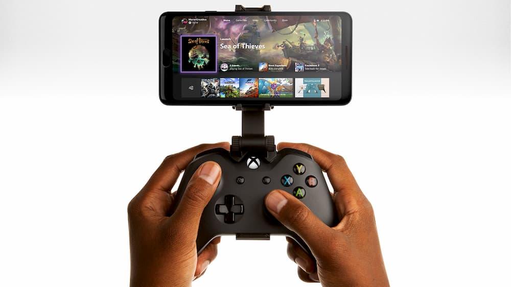 Xbox Console Streaming chegou a território nacional