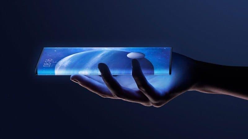 Xiaomi adia o lançamento do seu smartphone futurista Mi MIX Alpha