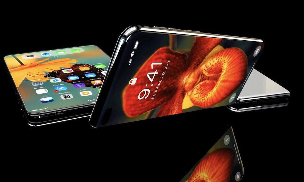o 6.7de 12 polegadas pode ser mais fino que o iPhone 11 Pro Max, com o mesmo design 1