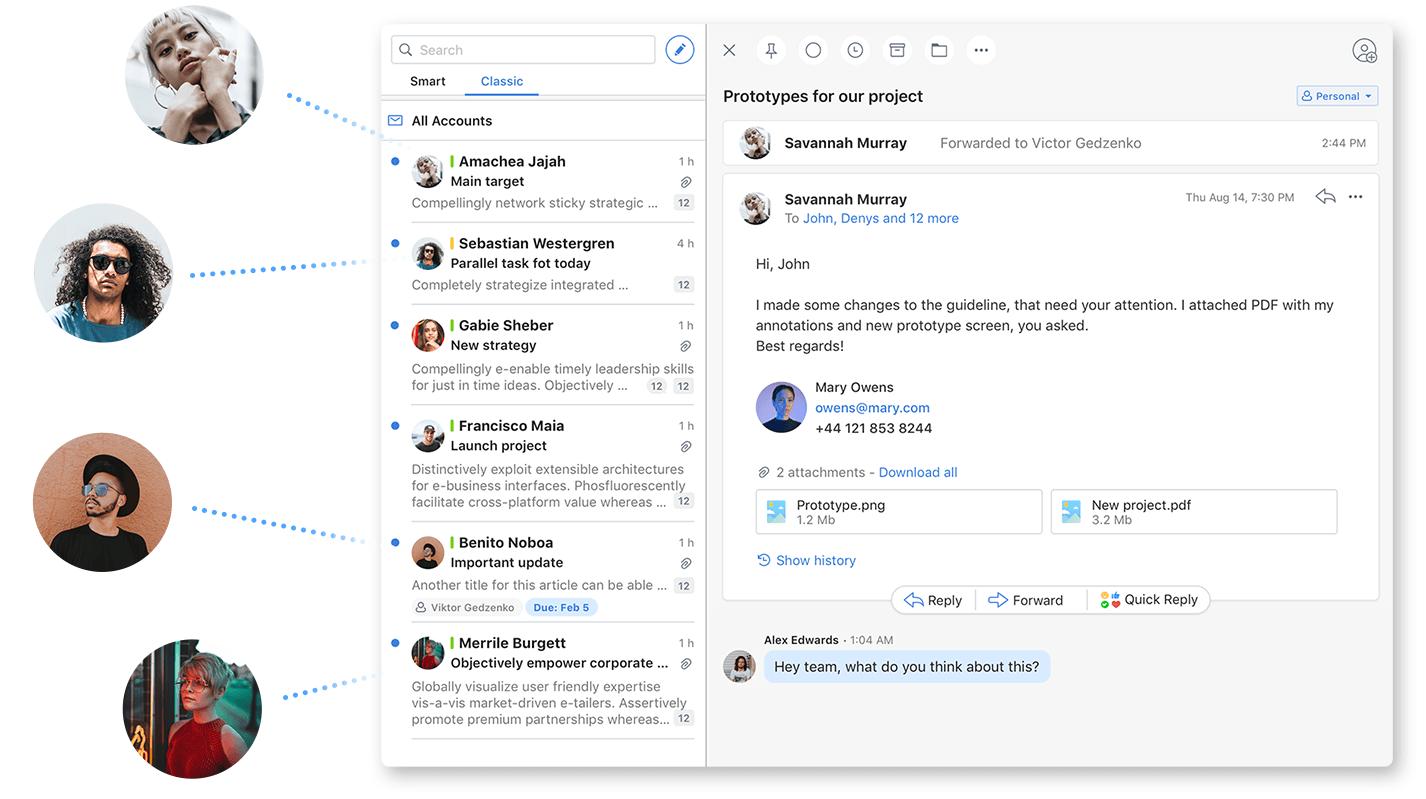 O cliente de e-mail Spark obtém um novo recurso Send Again, uma barra de Desfazer revisada e outras vantagens 2