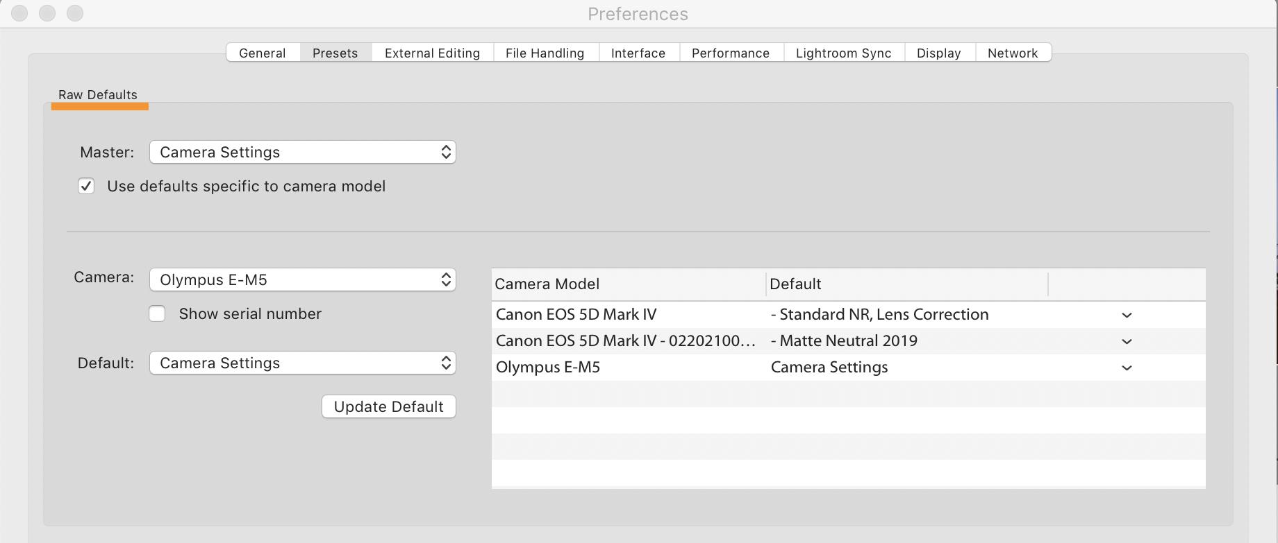 A Adobe traz novos recursos para o Lightroom, como o Split View no iPad e novas opções de exportação 4