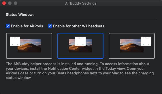 Verifique rapidamente o status de AppleServiços de desenvolvedor e consumidor com StatusBuddy 3