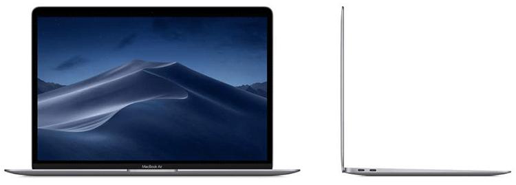 Produto MacBook Air Deal