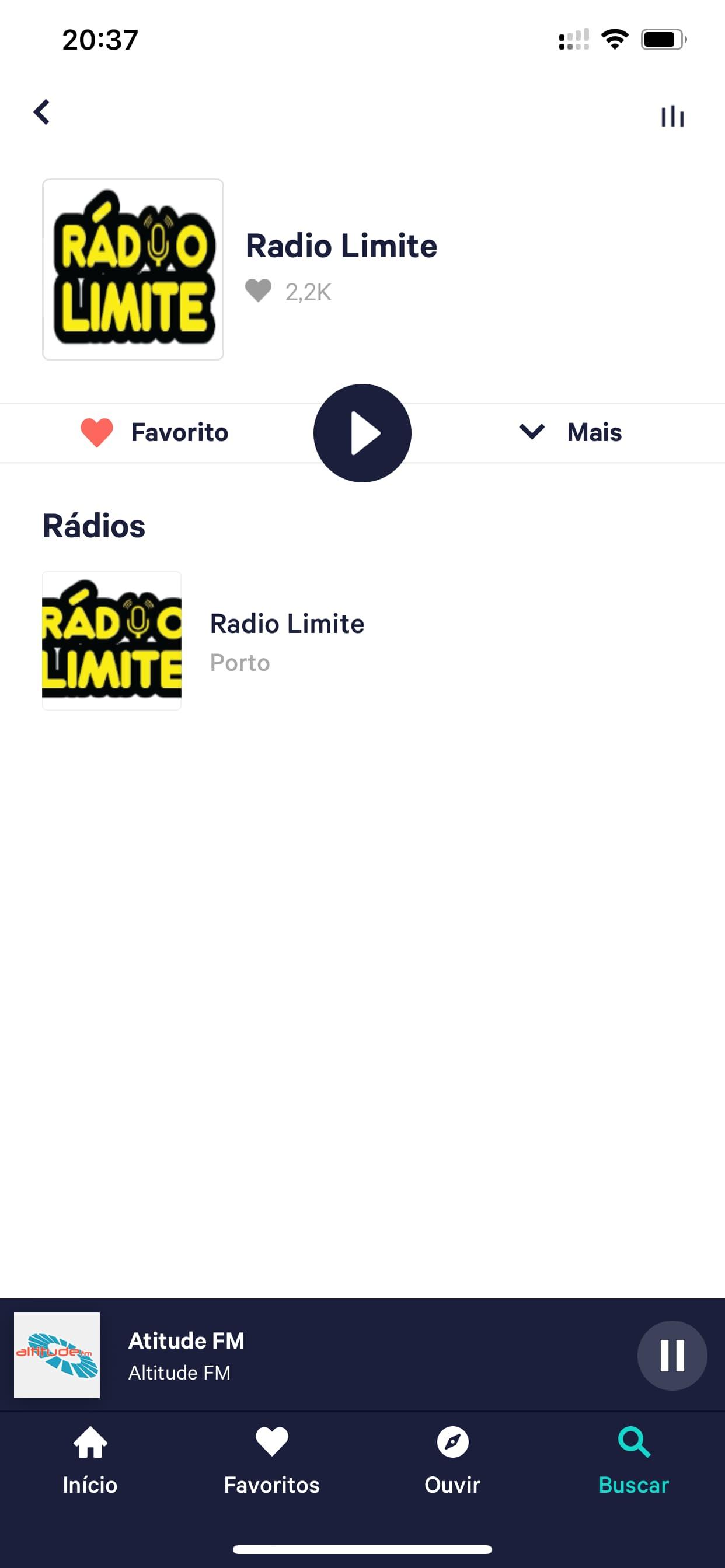 TuneIn Radio: Porque hoje é o Dia Mundial da Rádio 4