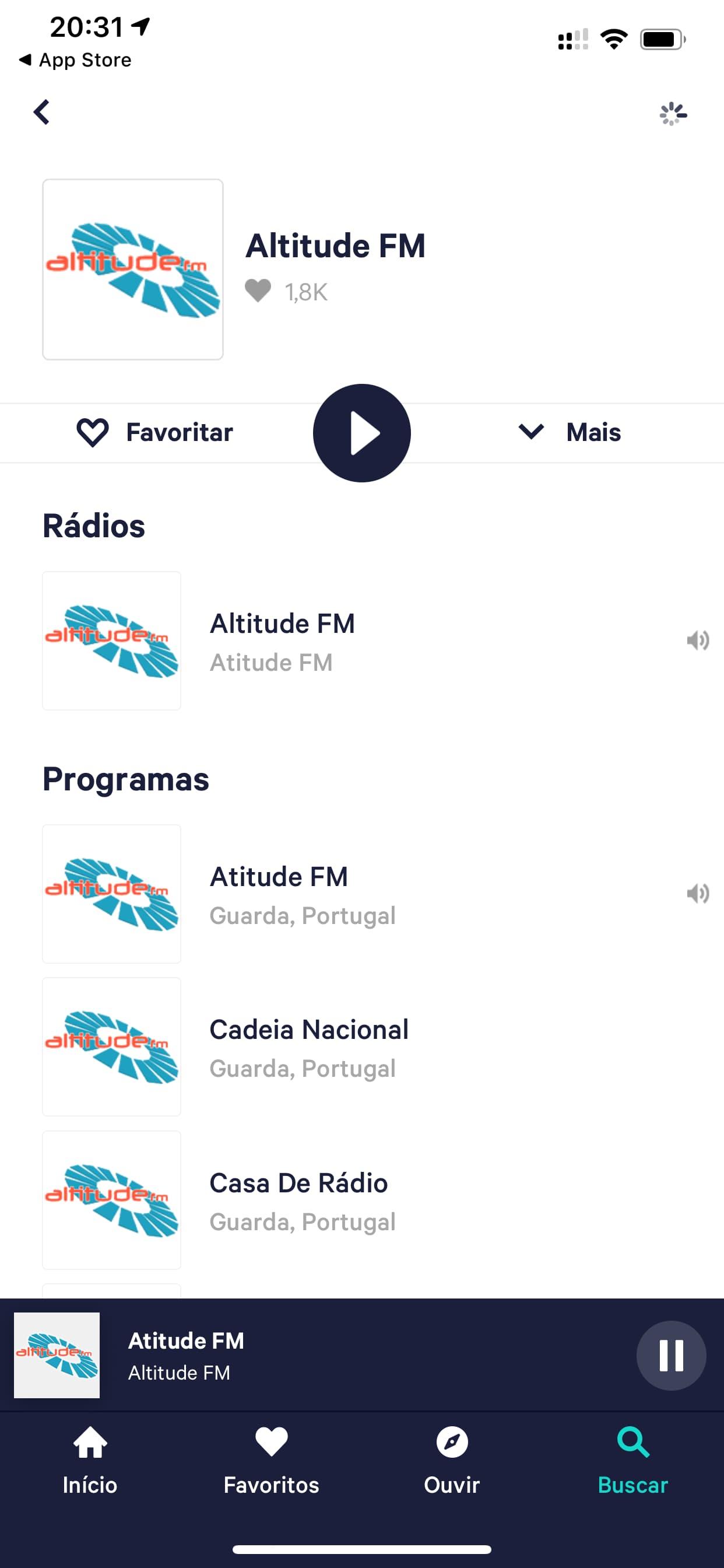 TuneIn Radio: Porque hoje é o Dia Mundial da Rádio 2