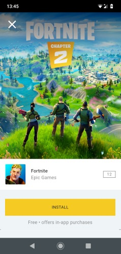 Como instalar Fortnite No Android Instala Fortnite