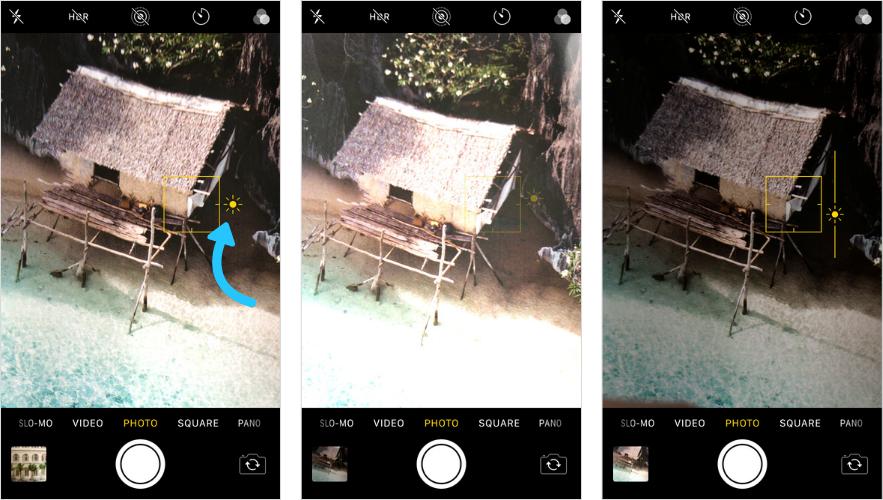 Como tomar Gorgeous Instagram Fotos com o seu telefone 2