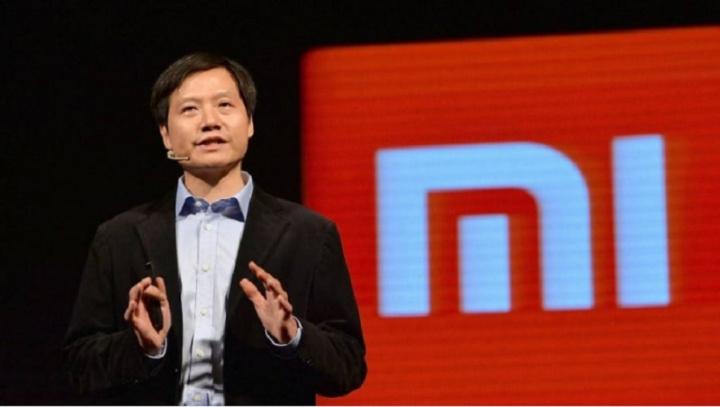 Xiaomi está a construir uma fábrica totalmente autónoma, sem humanos 2
