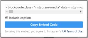 Como repassar vídeos no Instagram 1