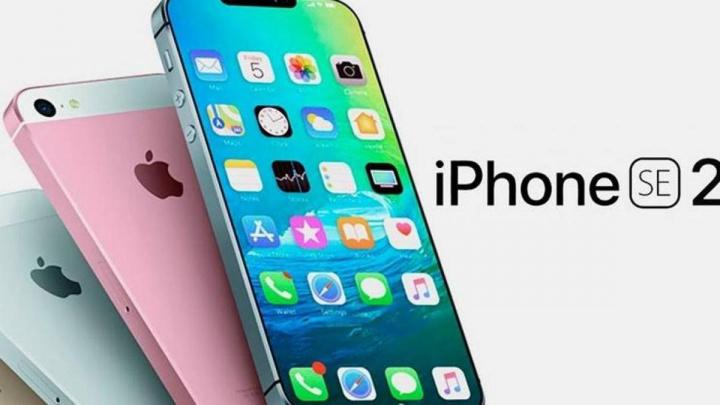 Imagem  rumo do iPhone SE 2 que pode estar atrasado por culpa do vírus coronavírus