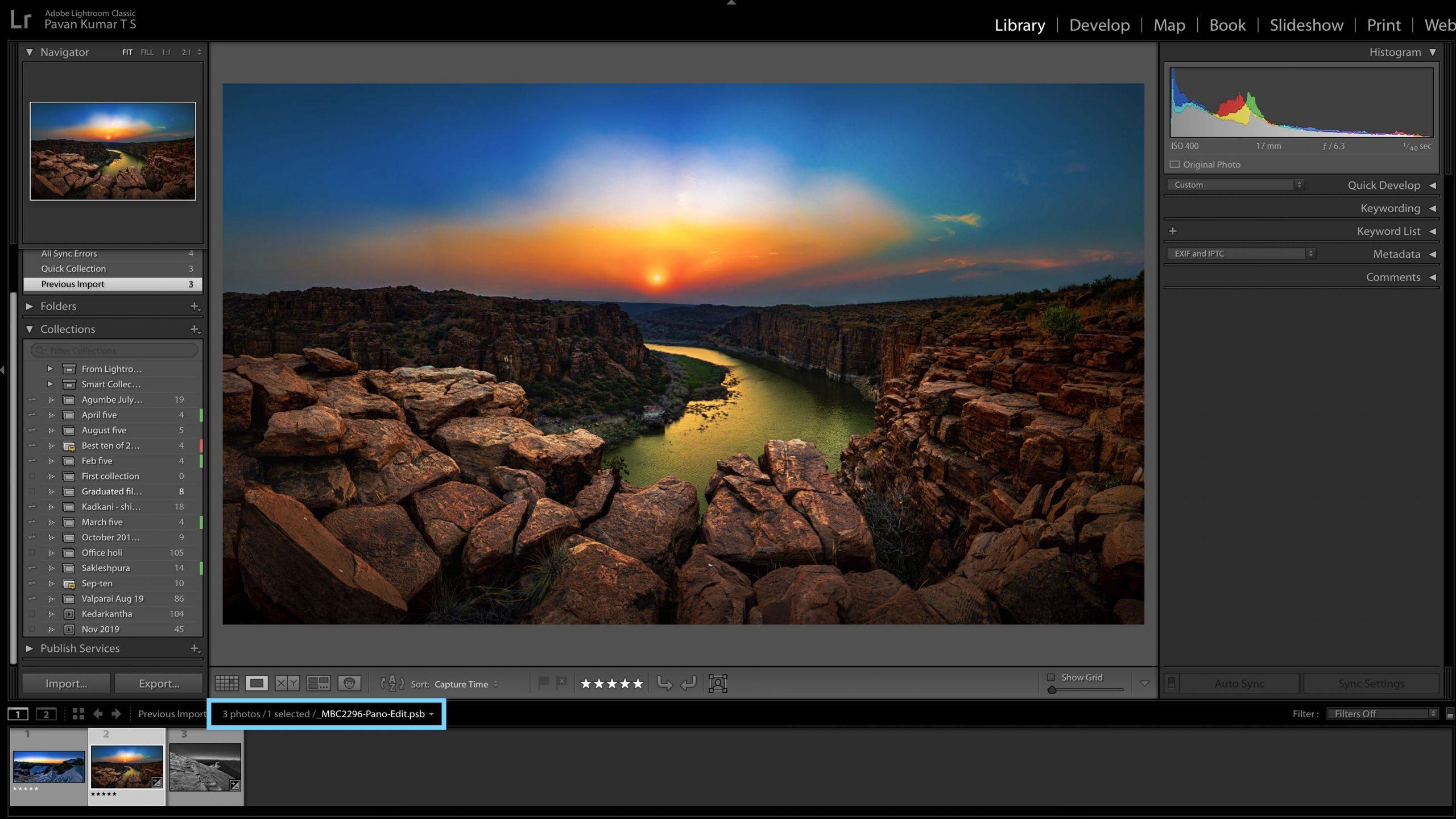 A Adobe traz novos recursos para o Lightroom, como o Split View no iPad e novas opções de exportação 1