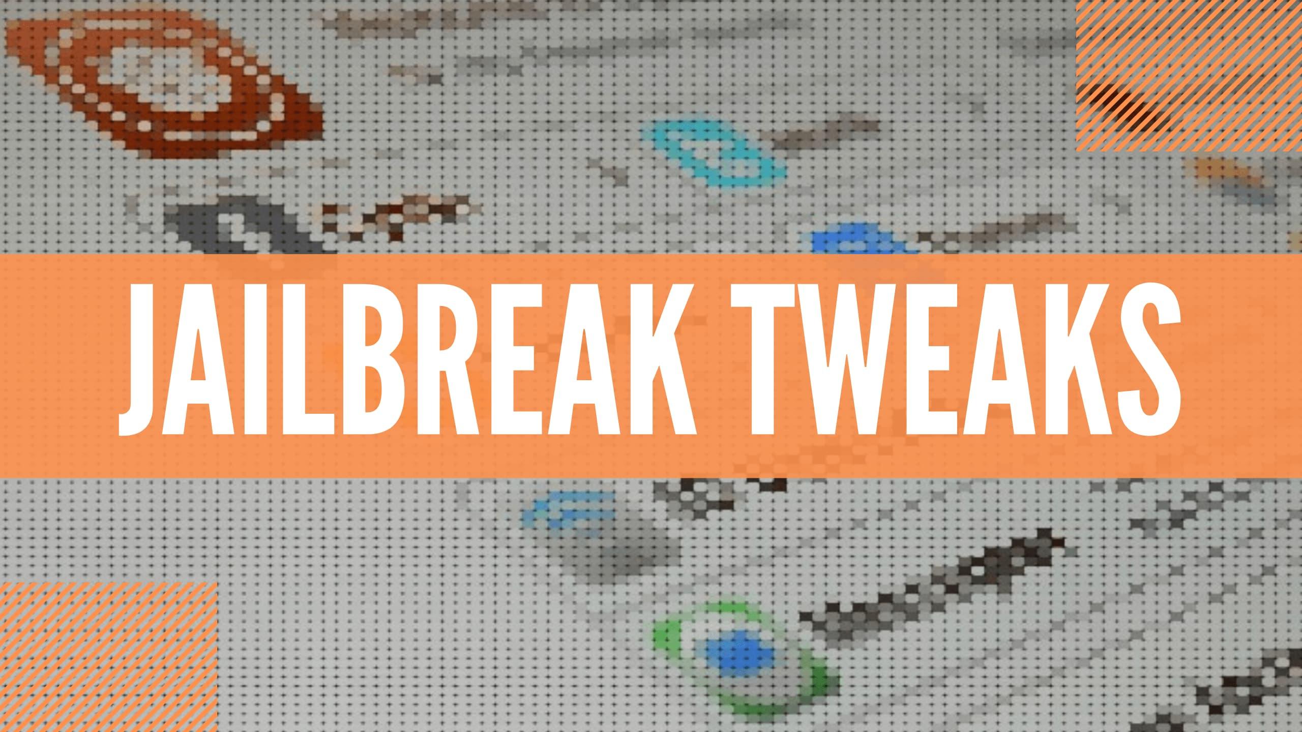 Ajustes de jailbreak da semana: B3rry, Keyboard Plus, SmarterLPM e mais… 1