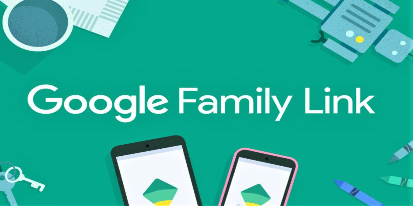 Como configurar o link da família do Google para controlar o uso do aplicativo do seu filho