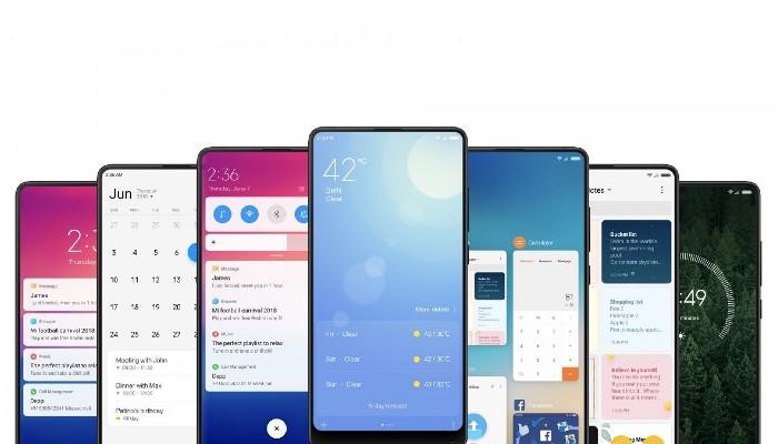 Telefones Xiaomi