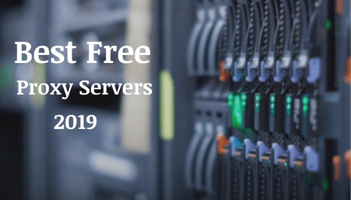 Melhor lista de sites de proxy grátis 2019: desbloquear sites na escola / universidade / escritório