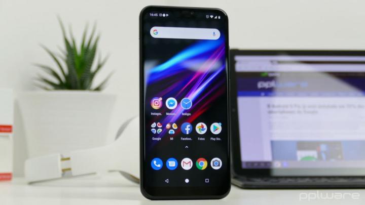 Mi A2 Lite Android 10 Xiaomi smartphone Google