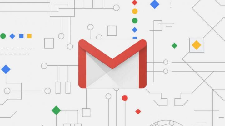 Gmail Android app Google apagar