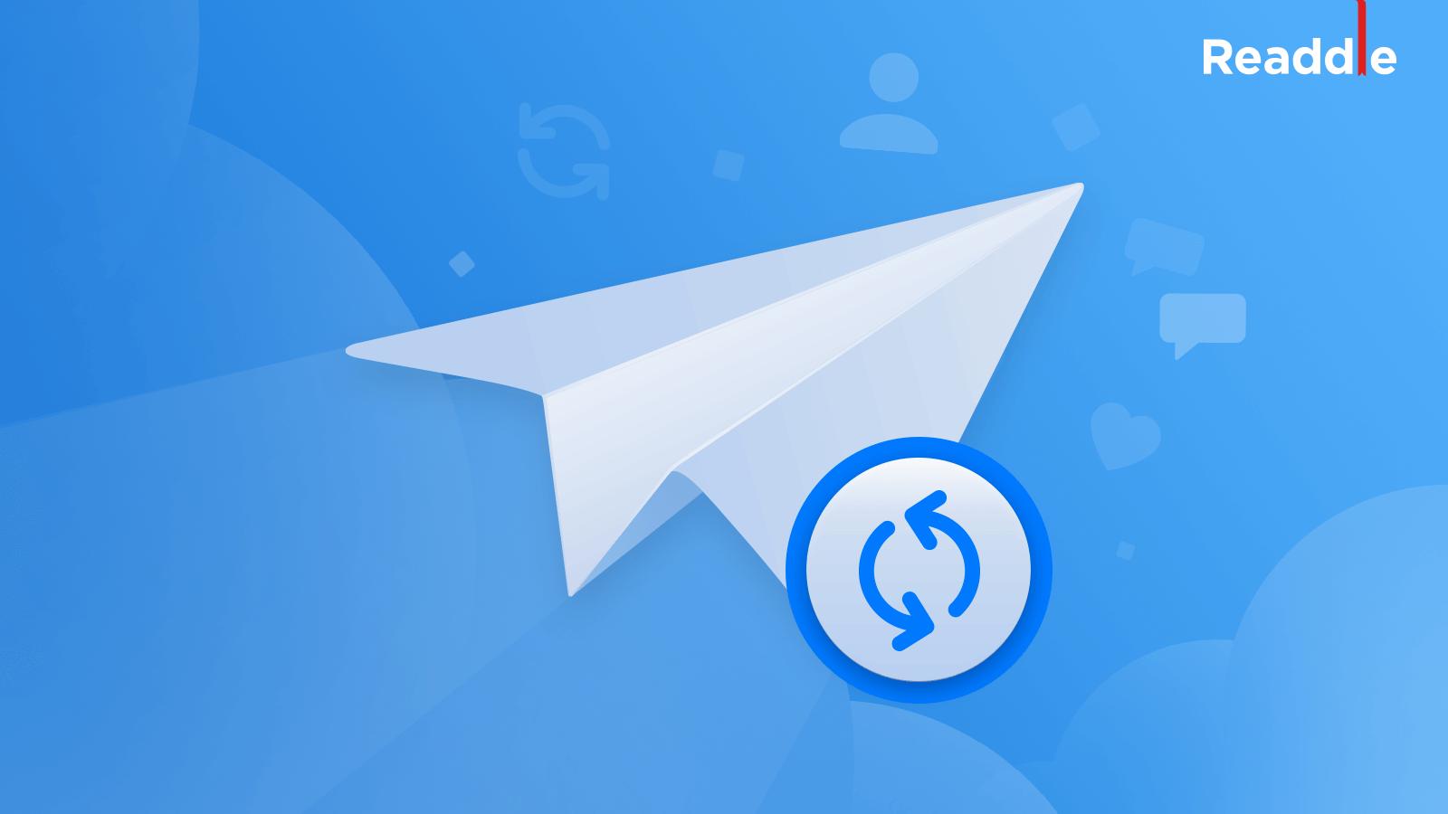 O cliente de e-mail Spark obtém um novo recurso Send Again, uma barra de Desfazer revisada e outras vantagens 1