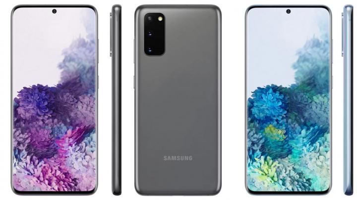 Saiba já quanto custará o novo Samsung Galaxy S20