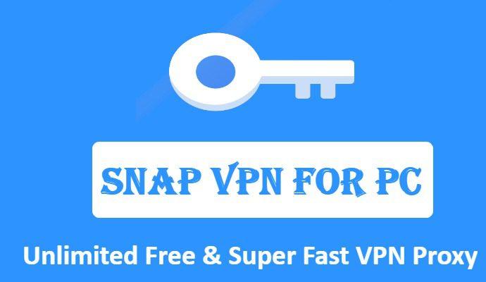 Last ned Snap VPN for PC Windows og Mac