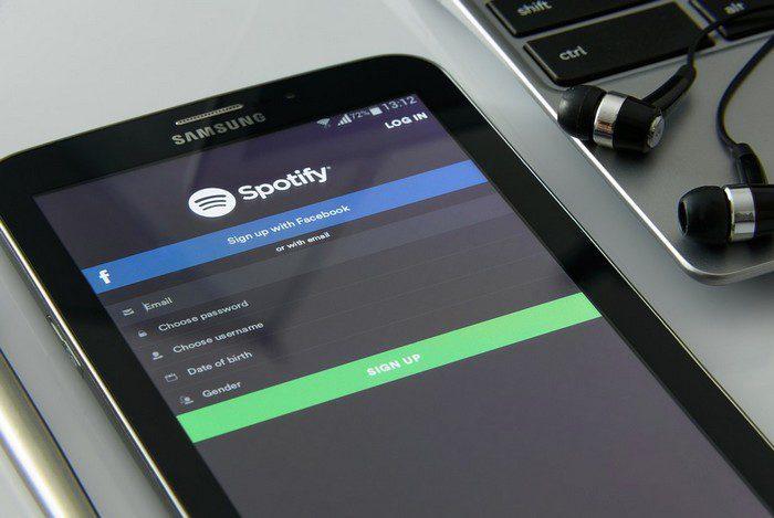 Spotify: Recuperar lista de reprodução excluída - Technipages 1