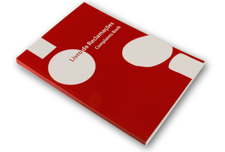 Tenha o Livro de Reclamações no seu smartphone