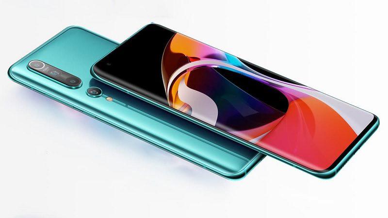 Xiaomi Mi 10: 40% dos compradores vêm de marcas concorrentes