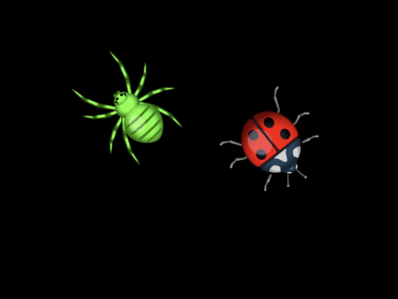 Melhores aplicativos para iPad para gatos - Jitter Bug