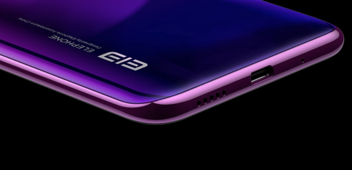 Elephone lançou o novo Elephone U3H, com design moderno e versões de 128GB e 256GB 2