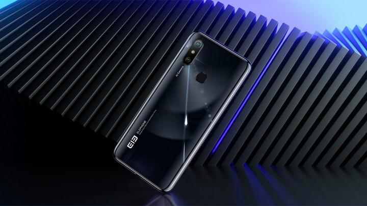 Elephone lançou o novo Elephone U3H, com design moderno e versões de 128GB e 256GB 3