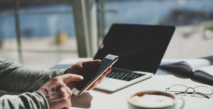Tutorial sobre como fazer um laptop como ponto de acesso para iniciantes
