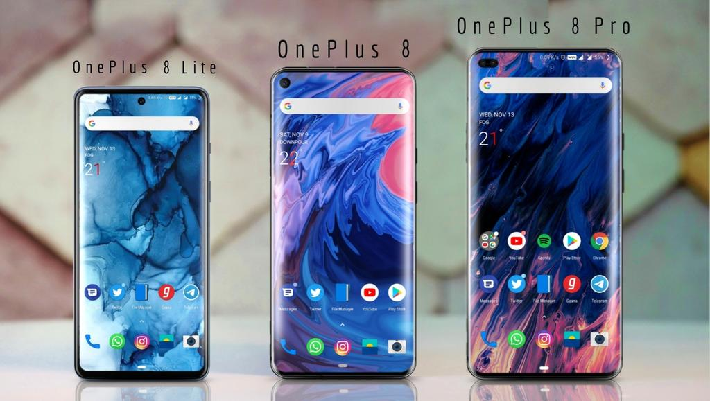OnePlus apresentará sua linha OnePlus em abril 8 3