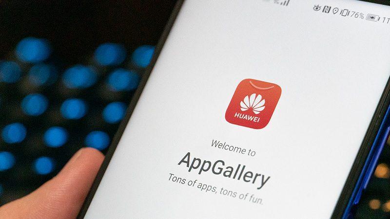 AppGallery da Huawei vai pagar 90% do valor ganho aos programadores