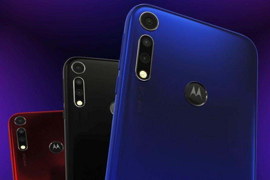 Motorola anuncia Moto G8 com incrível configuração de câmera tripla 1
