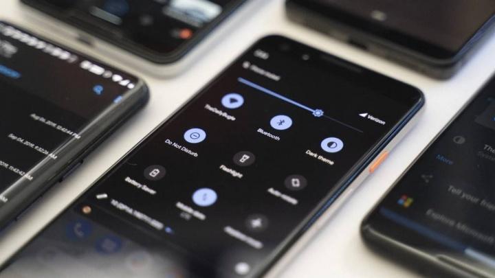 Android 10 marcas smartphones atualizar Google