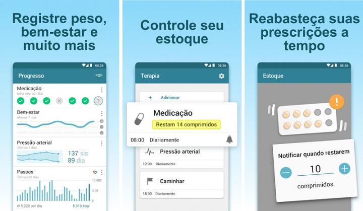 Rubrica: As apps desenvolvidas pelos nossos leitores 3