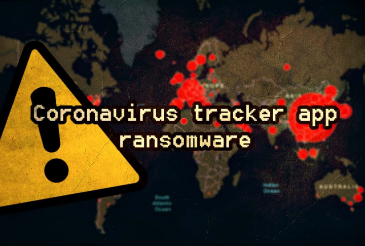 Alerta: App para tracking do Coronavírus tem malware! Não instale