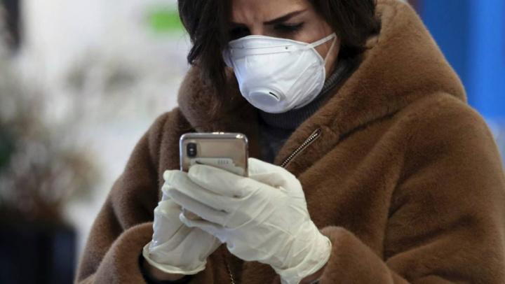 Coronavírus: Não se esqueça de limpar o seu smartphone