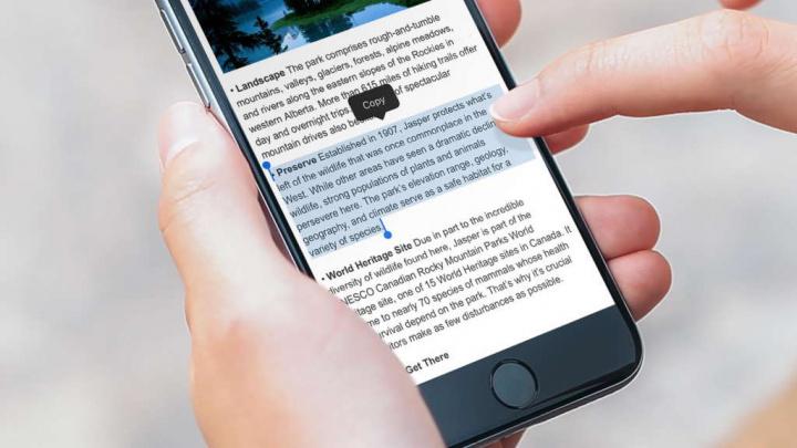 iPhone copia apps Apple permissão