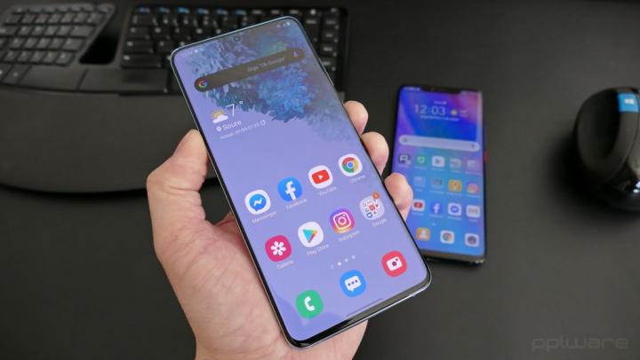 Está prestes a ser o dono de um Samsung Galaxy S20? Saiba como migrar os dados
