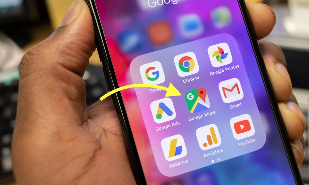 Google Maps Tips and Hidden Features
