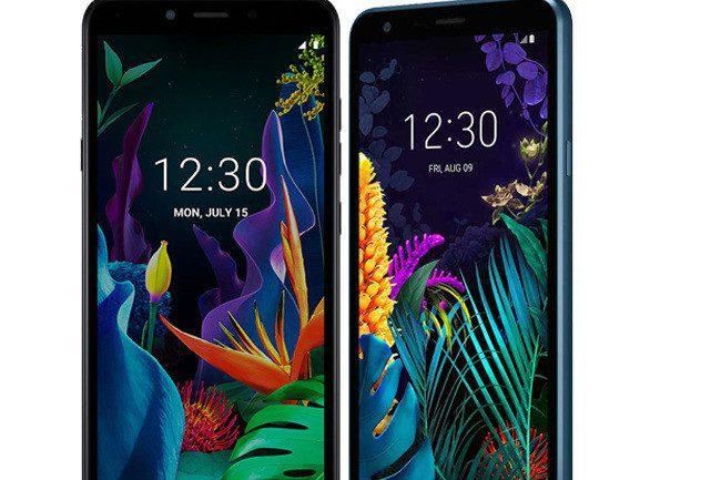 LG expande a família K com LG K20 e LG K30: baterias 30,000 mAh ...