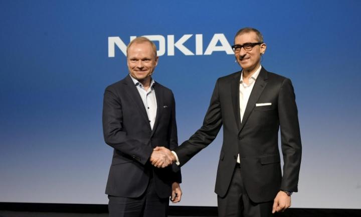 Nokia: novo CEO quer voltar a pôr a empresa na corrida pela rede 5G 1