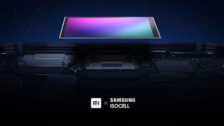 Novo sensor de 150 MP da Samsung deverá ser estreado num smartphone Xiaomi