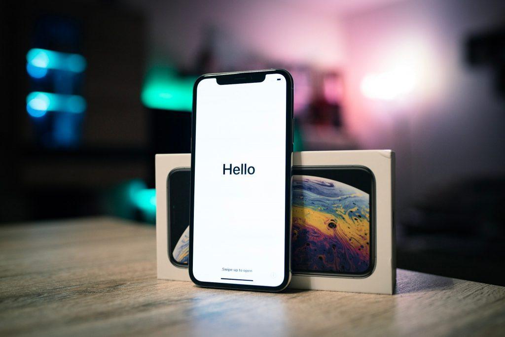 O iOS 13 e o macOS Catalina usarão o ID Face and Touch para acessar o site do iCloud 1