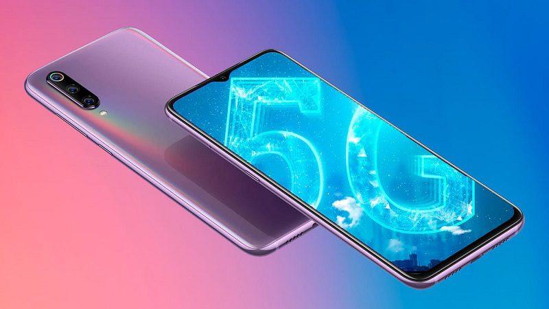 Questão semanal: 61% não está a pensar comprar um smartphone 5G