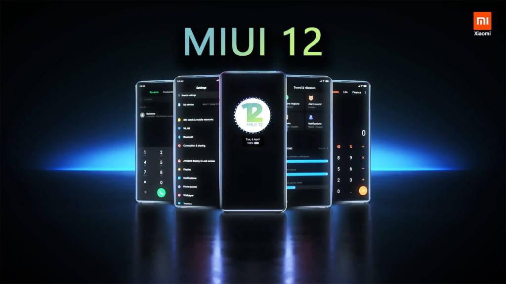 Tem um Xiaomi: Saiba já se o seu smartphone vai receber a MIUI 12